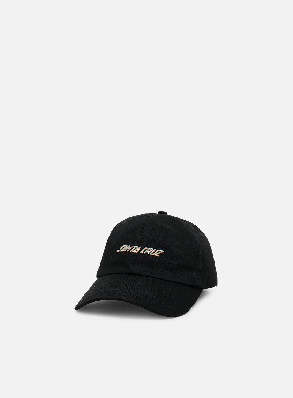 Santa Cruz Classic Strip Cap