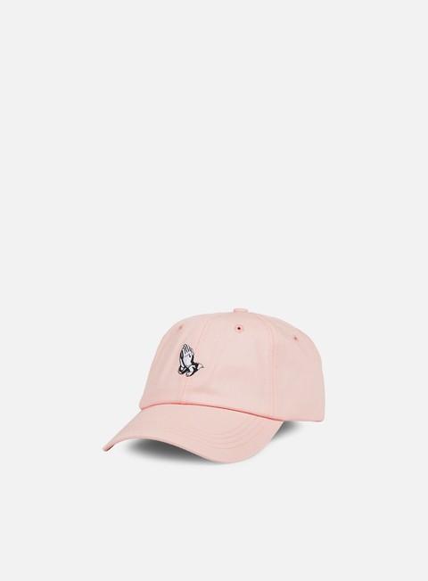 cappellini santa cruz jj pray strapback pink