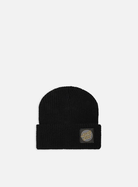 Santa Cruz Missing Dot Beanie