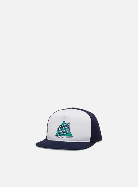 Santa Cruz Not A Dot Snapback