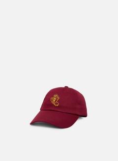 Santa Cruz Outline Hand Cap