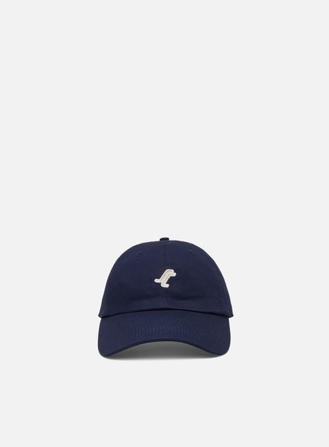 Cappellini Snapback Santa Cruz SC Cap