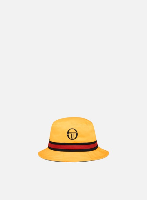 Outlet e Saldi Cappellini Bucket Sergio Tacchini Ivo Bucket Hat