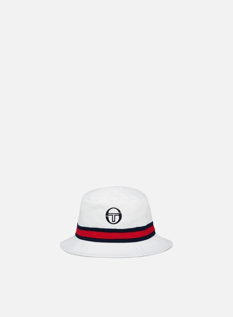 Bucket Hat Sergio Tacchini Ivo Bucket Hat