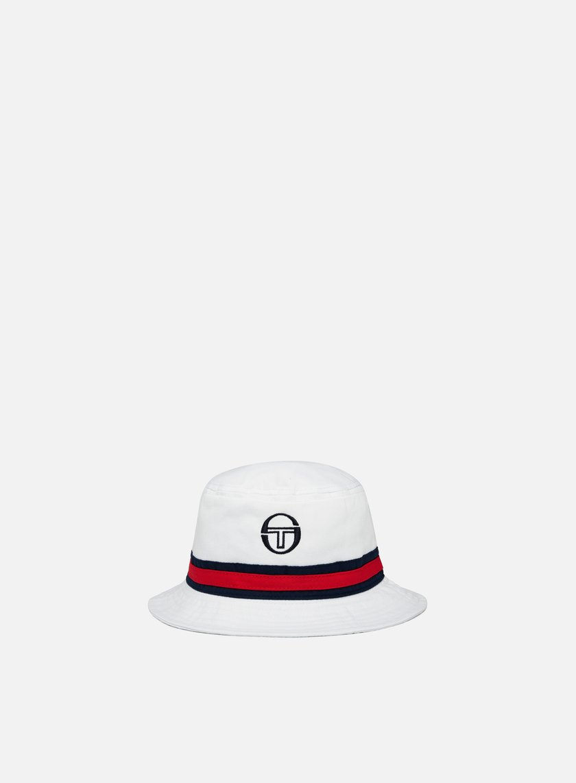 Sergio Tacchini Ivo Bucket Hat