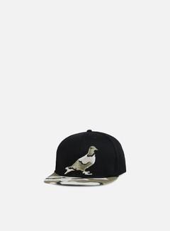 Staple - Ambush Pigeon Snapback, Olive 1