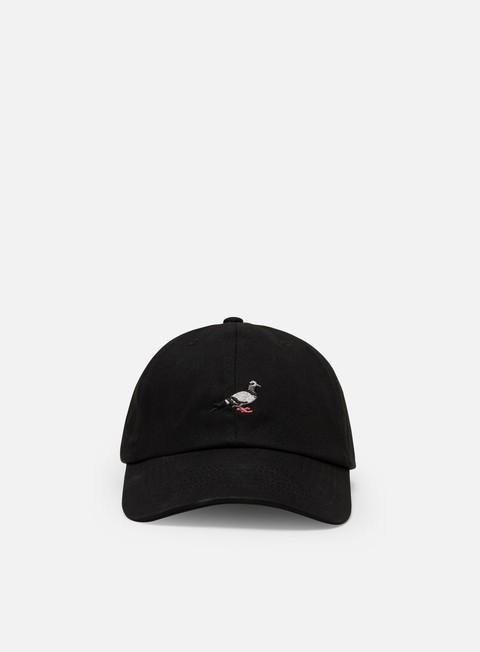 Cappellini Snapback Staple Pigeon Dad Cap