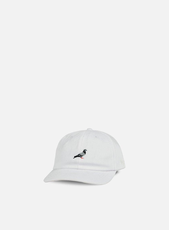 Staple Pigeon Script Cap