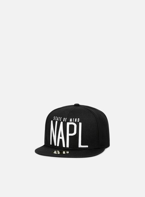 cappellini state of mind napl celebration ii snapback black