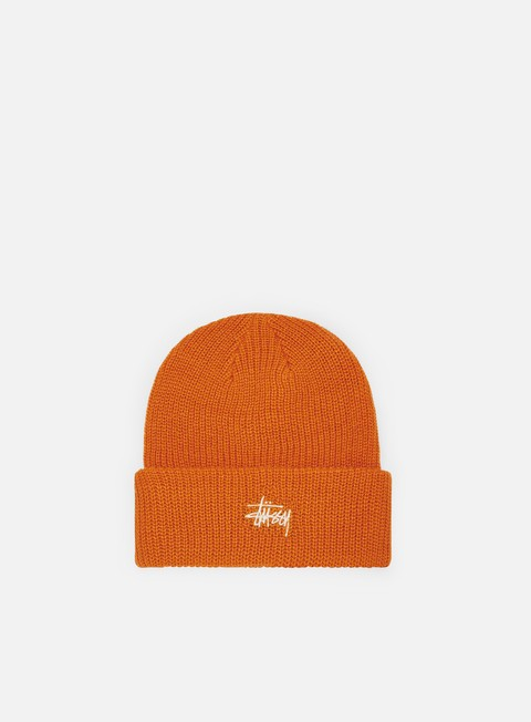 Sale Outlet Beanies Stussy Basic Cuff Beanie