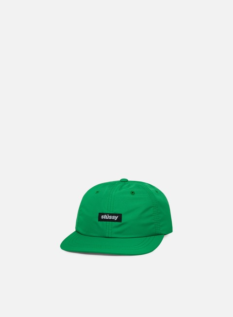 Sale Outlet 5 Panel Caps Stussy Poly Ripstop Low Pro Cap