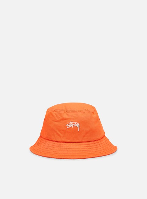 Bucket Hat Stussy Stock Bucket Hat