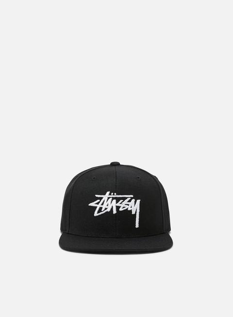 Snapback Caps Stussy Stock Cap