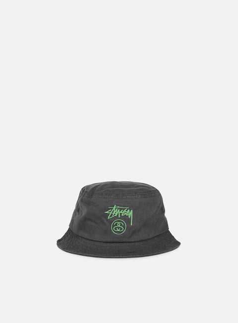 Bucket Hat Stussy Stock Lock Pigment Dye Bucket Hat