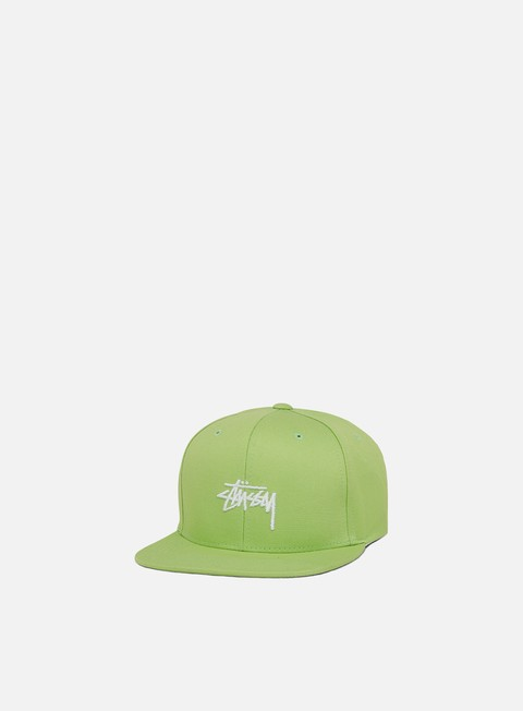 Sale Outlet Snapback Caps Stussy Stock SP19 Snapback