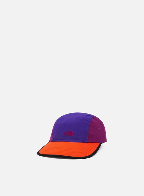 Cappellini 5 Panel The North Face 92 Rage Ball Cap