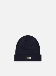 The North Face - Dock Worker Recycled Beanie, Aviator Navy
