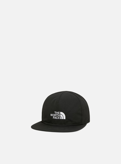 Cappellini 5 Panel The North Face Gore Mountain Cap
