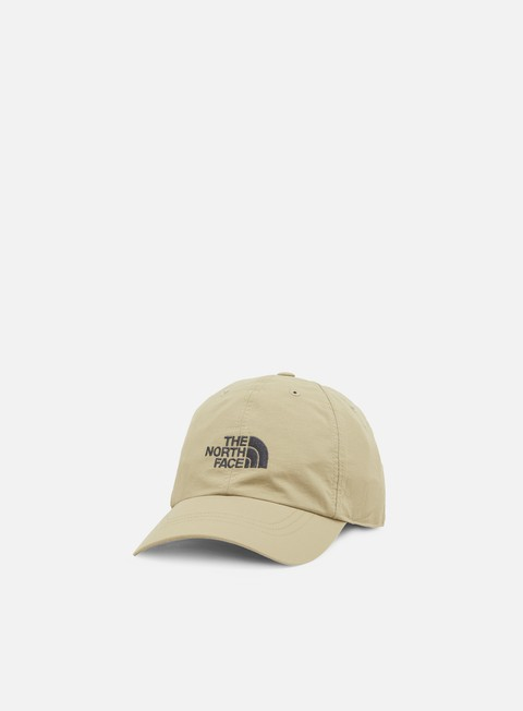 Curved Brim Caps The North Face Horizon Hat