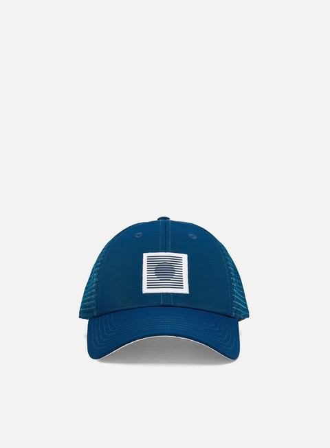 Outlet e Saldi Cappellini con visiera The North Face International Collection Mudder Trucker Hat