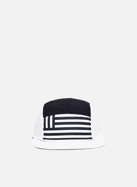 Outlet e Saldi Cappellini 5 Panel The North Face International Collection Tech 5 Panel Cap