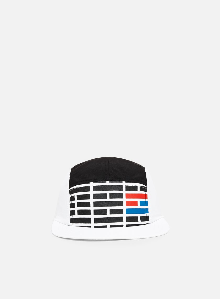 The North Face International Collection Tech 5 Panel Cap