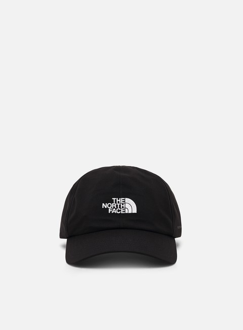 Curved Brim Caps The North Face Logo Future Light Hat