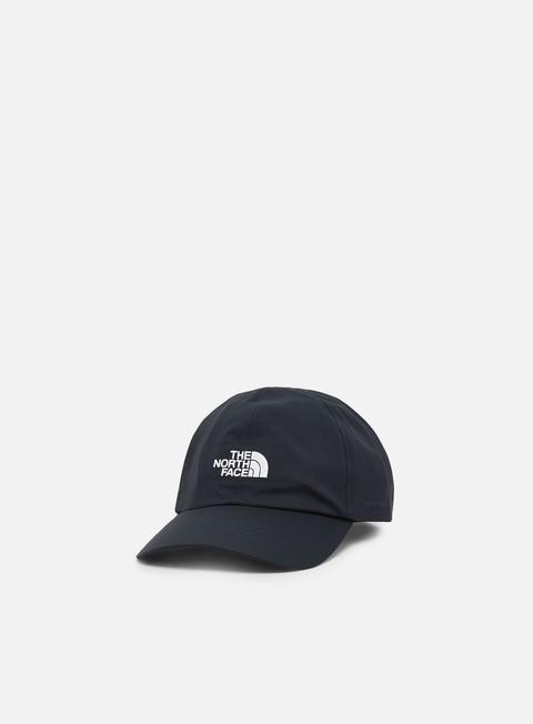 Curved Brim Caps The North Face Logo Futurelight Hat