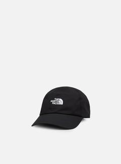 Cappellini Visiera Curva The North Face Logo Gore Hat 161fdbf92718