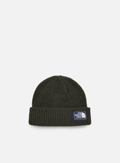The North Face - Salty Dog Beanie, Rosin Green