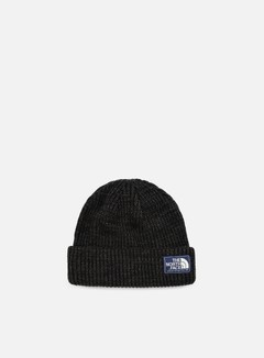 The North Face - Salty Dog Beanie, TNF Black