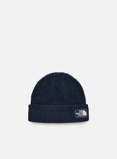 The North Face - Salty Dog Beanie, Urban Navy