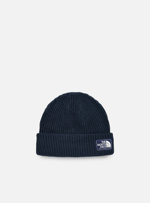 cappellini the north face salty dog beanie urban navy