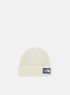 The North Face - Salty Dog Beanie, Vintage White