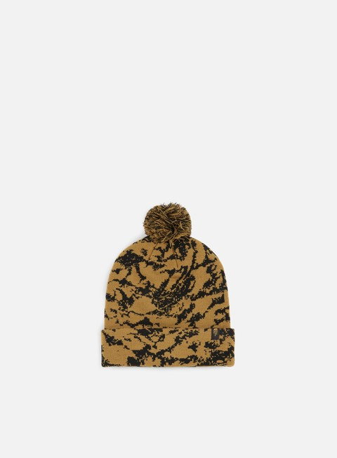 cappellini the north face ski tuke v beanie british khaki black