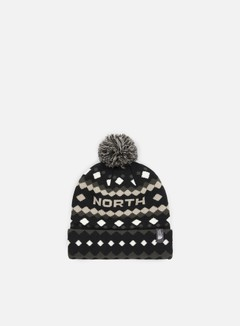 The North Face - Ski Tuke V Beanie, TNF Black