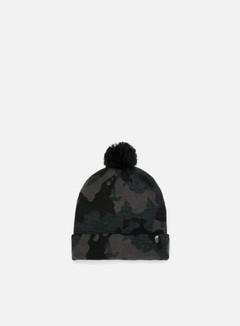 The North Face - Ski Tuke V Beanie, TNF Black Ops Camo Print