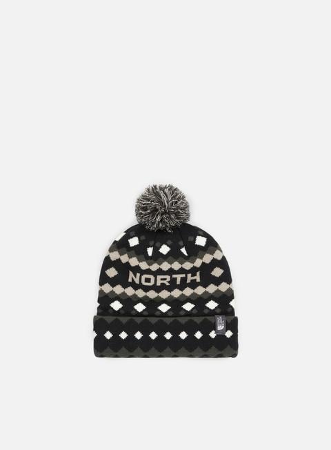 cappellini the north face ski tuke v tnf black