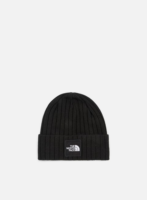 Cuffie The North Face TNF Logo Box Cuffed Beanie