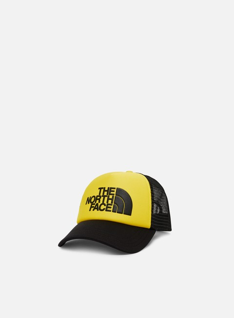 Cappellini Trucker The North Face TNF Logo Trucker Hat