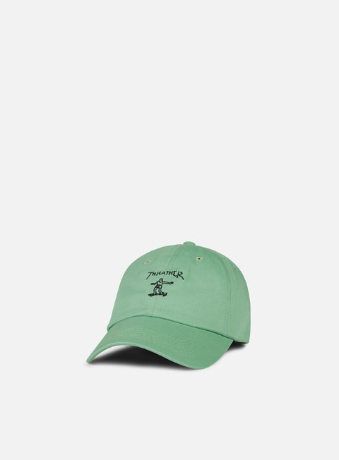 cappellini thrasher gonz old timer hat mint