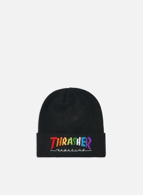 Cuffie Thrasher Rainbow Mag Beanie
