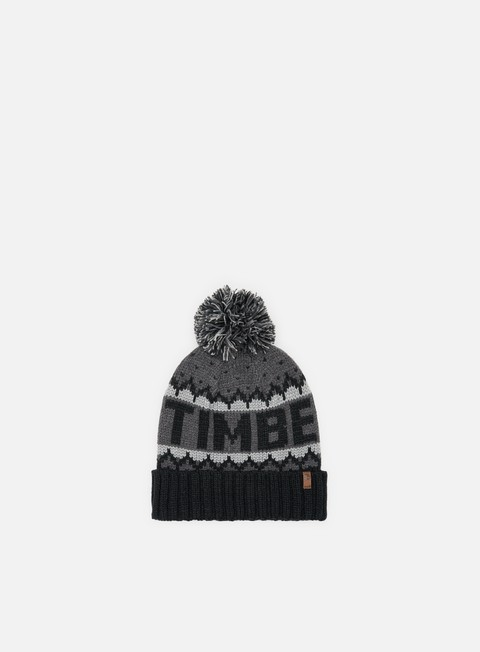 Timberland Knit In Cuffed Beanie