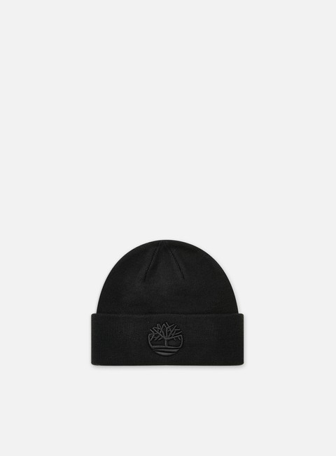 Cuffie Timberland Tonal 3D Embroidery Beanie