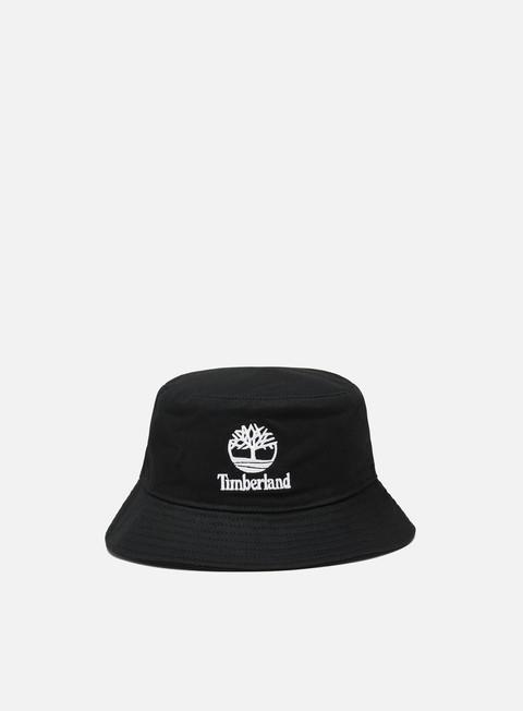 Outlet e Saldi Cappellini bucket Timberland YCC Bucket Hat