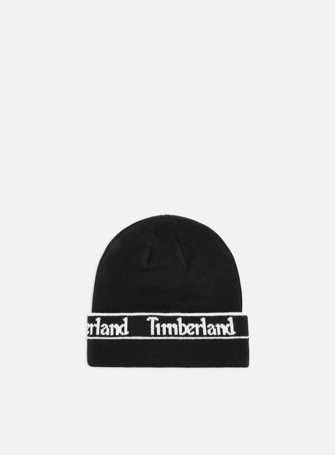 Timberland YCC Cuffed Beanie