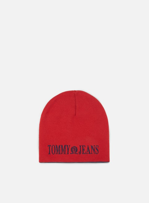 Beanies Tommy Hilfiger TJ 90s Reversible Beanie