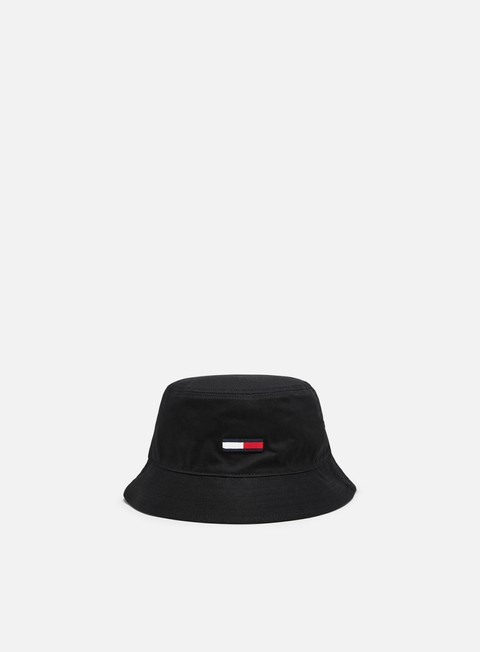 Cappellini Bucket Tommy Hilfiger TJ Flag Bucket Hat