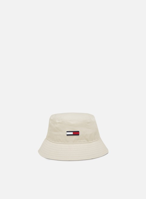Cappellini Bucket Tommy Hilfiger TJ Flag Bucket Hat