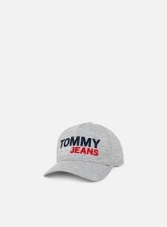 Tommy Hilfiger TJ Flock Cap